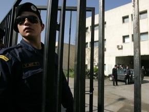 В Греции студент ранил троих человек и застрелился