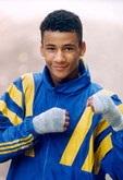 Украинский боксер-олимпиец попался на допинге
