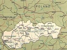 В автомобильной аварии в Словакии погиб украинец
