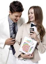 Владельцами телефонов LG-KP500 уже стало пять миллионов человек по всему миру