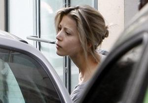 Прокуратура Парижа отклонила иск французской журналистки против Стросс-Кана