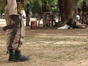 Число жертв боев в Нигерии достигло семисот человек
