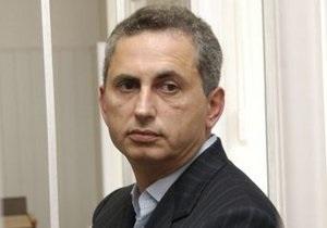 Колесников будет оспаривать в суде обвинения оппозиции в коррупции при подготовке к Евро-2012
