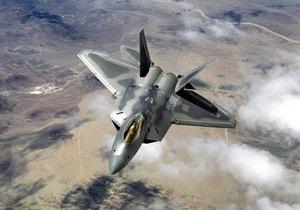 США возобновили полеты истребителей пятого поколения