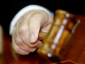 Из-за сломанной ноги судья проводит слушания в больнице