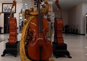 В США полицейские просят население помочь в поисках скрипки стоимостью в $172 тысячи