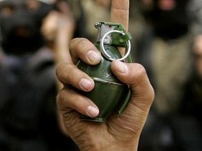Мариупольский бомж пытался пронести на территорию Азовстали гранату