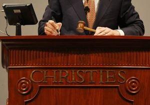 В Нью-Йорке готовятся к весенним Русским торгам Sotheby's и Christie's