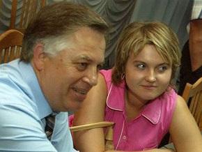 Невесту Симоненко призвали не выходить за него замуж