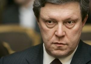 Явлинский будет оспаривать решение ЦИК о снятии его с президентских выборов