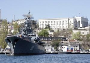ВМФ РФ: Черноморский флот к 2020 году получит 15 новых кораблей и подлодок