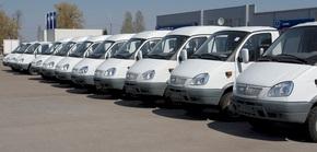 Тенденции грузового рынка Украины
