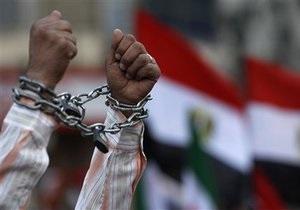 Жертвами столкновений в Каире стали более 600 человек, тысячи раненых