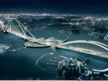 В Дубаях построят самый высокий арочный мост в мире