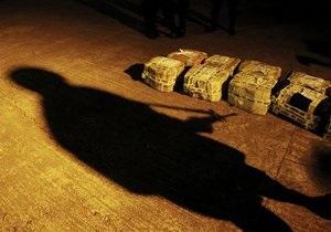 США пообещали странам Центральной Америки $300 млн на борьбу с наркомафией