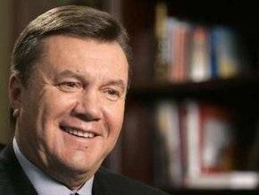 Янукович: ПР не будет голосовать за изменение состава правительства
