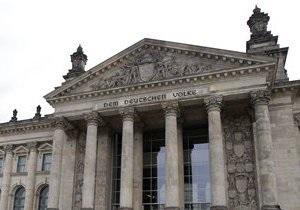 Денежная стена: богатые земли Германии больше не желают обеспечивать бедные