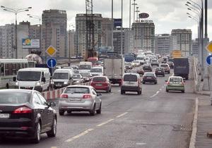 Власти Москвы намерены полностью реконструировать МКАД