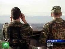 Южная Осетия обвинила Грузию в обстреле своих постов
