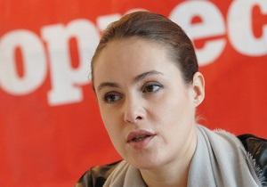 Королевская обещает снять своих кандидатов в пользу оппонентов Партии регионов