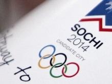 Конфликт на Кавказе ставит под угрозу проведение Олимпиады в Сочи