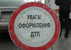 Во Львовской области в результате ДТП погибли два человека