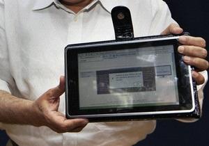 В Индии разработали самый дешевый ноутбук