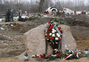 Фотогалерея: Минуты молчания. Тело президента Польши доставили на родину