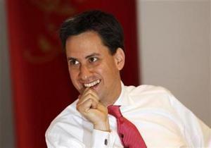 Лейбористская партия Великобритании избрала нового лидера