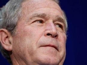Буш направил в Киев делегацию для участия в форуме по Голодомору