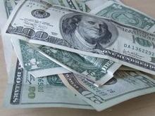Объем иностранных инвестиций в России уменьшился на треть
