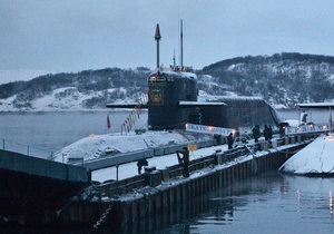 Медведев потребовал наказать виновных в ЧП на атомной подлодке