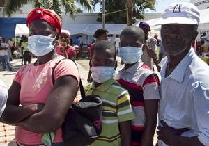 Вспышка холеры на Кубе идет на убыль - власти