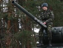 Корреспондент проверил боеготовность украинской армии