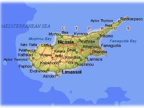 Число туристов, посетивших Кипр, сократилось на 35 тыс. человек