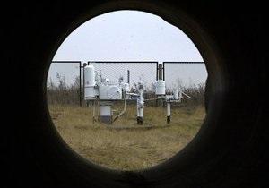 В США сообщили, когда начнется реализация меморандума по добыче сланцевого газа в Украине