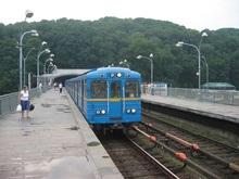 Киевсовет разрешил метрополитену взять в кредит 70 млн гривен под залог имущества