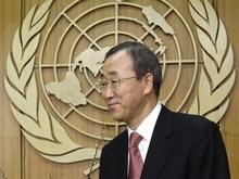 Генсек ООН не поедет на открытие Олимпиады в Пекине