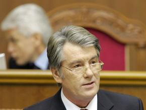НГ: Верховная Рада ополчилась против президента