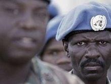 ООН отзывает часть своего контингента в Судане
