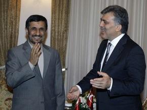 Россия поддерживает идею вывоза иранского урана в Турцию