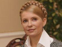 Тимошенко останется верной украинскому языку