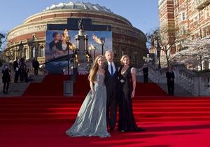 В Лондоне прошла премьера Титаника в формате 3D