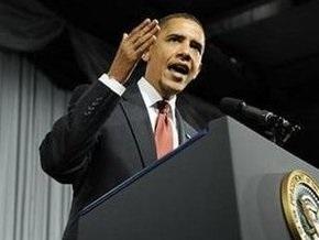 Обама признает Селайю как единственного президента Гондураса