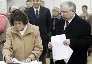 Здоровье матери Леха Качиньского ухудшилось после известия о гибели сына