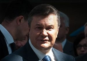 Янукович потребовал от неработающей Рады возобновить выплаты вкладов Сбербанка СССР
