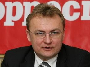 Мэр Львова категорически опроверг информацию о поддержке Януковича