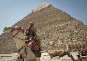 Отдых в Египте - виза в Египет - Египет повышает стоимость туристической визы