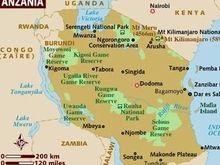 На дискотеке в Танзании в давке погибли 19 подростков