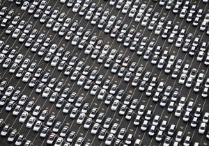 Украина обеспокоила Таможенный союз введением пошлин на импорт авто